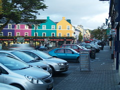 "Downtown Kenmare • <a style=""font-size:0.8em;"" href=""http://www.flickr.com/photos/75673891@N00/2924095986/"" target=""_blank"">View on Flickr</a>"