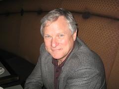 Bruce Morgan