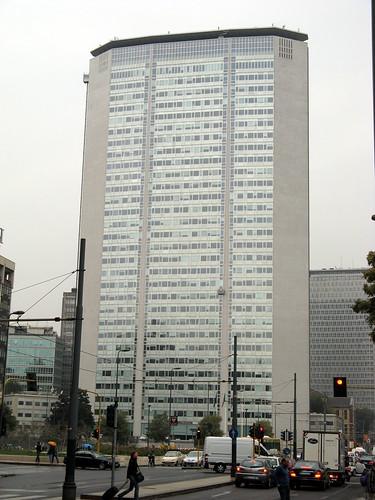 Pirelli-Hochhaus