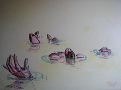 """IMG_0019 (Joachim Weigt) Tags: water painting acrylic canvas oil joachim acky acryl öl gemälde ölgemälde weigt acrylbilder ölbilder acrylgemälde """"joachim weigt"""""""