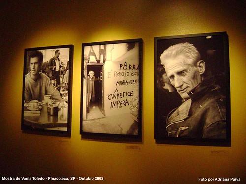 Diário de bolsa: Instantâneos do olhar - Foto de Adriana Paiva