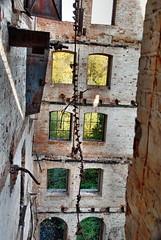 Halle - Mhle Boellberg - 3168 (wanus) Tags: abandoned ruins urbanexploration halle urbex modernruins sachsenanhalt