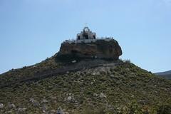 Templo del Santo Madero en Parras