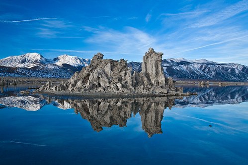 Mono Lake Morning