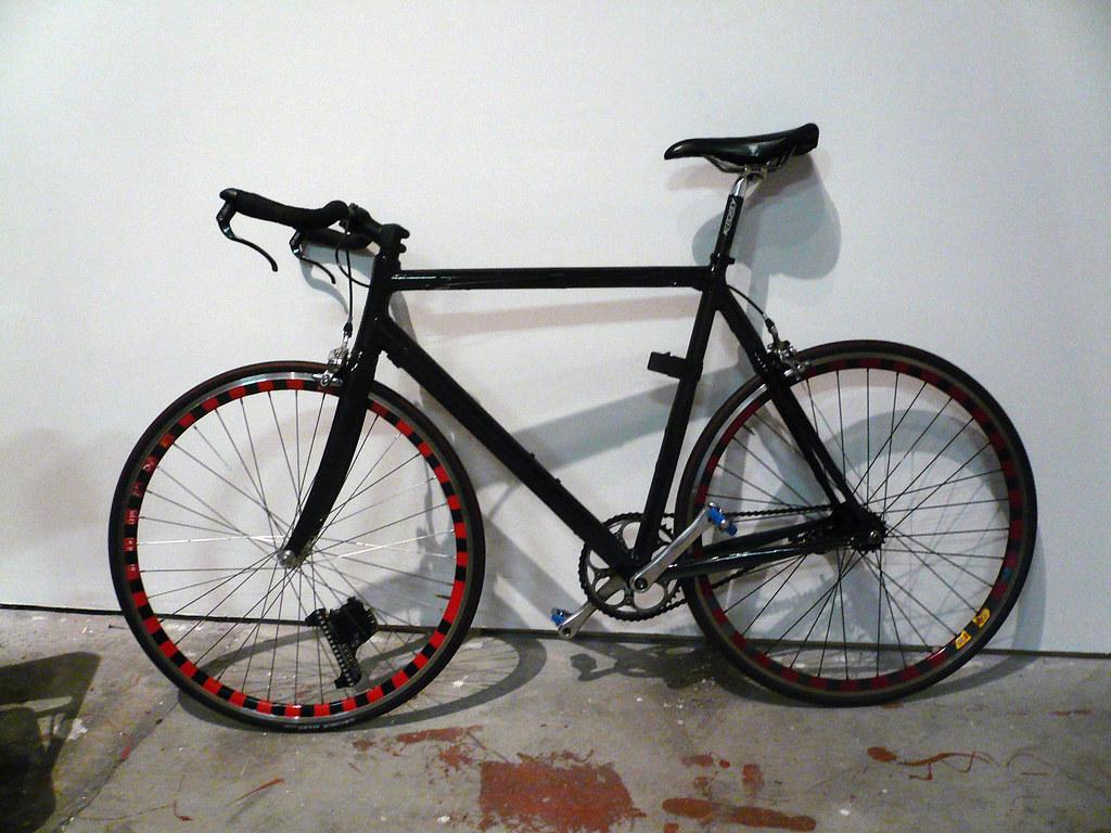 Bright Bike (no light)