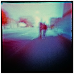 Before... (kant_think) Tags: film xpro pinhole xing matchboxpinhole expired1995 scotchchrome