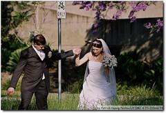 Wedding (Patrick Huang) Tags: jacaranda pentaxlx smcpa70210mmf4