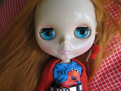 Me love Elmo