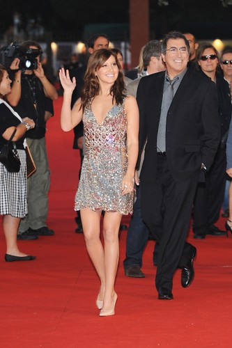 Ashley Tisdale - HSM 3 Rome Premiere by AshleyTisdale.