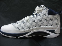 new Air Jordan Melo M5 Olympic PE PICS