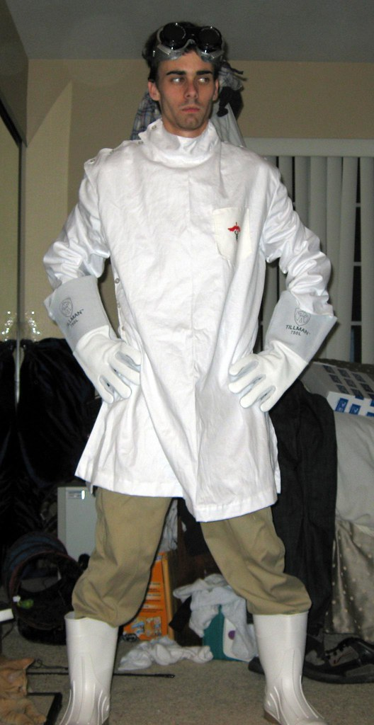 dr horrible unfeomateo tags halloween costume dr coat patrick neil harris horrible howie - Dr Horrible Halloween Costume