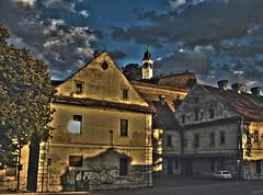 Petrovaradin Fortress (Branne) Tags: music tower clock festival fort serbia exit fortification fortress novisad vojvodina petrovaradin pétervárad tvrdava peterwardein