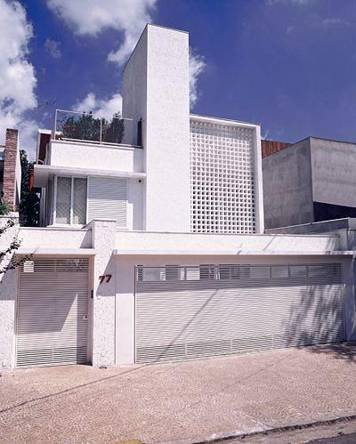 Residęncia Jardim Paulistano 2