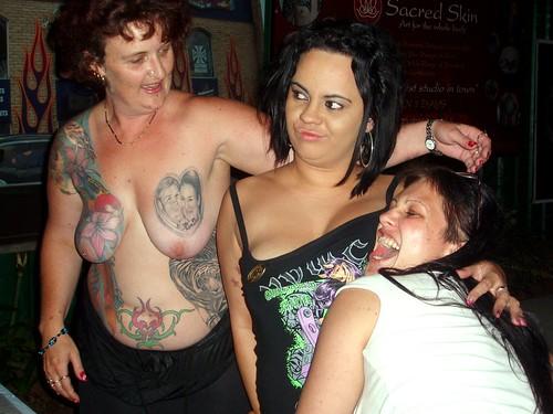 vietnam vets tattoo show
