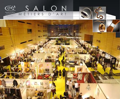 Salon Nantes 2008
