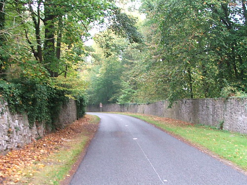 approach to morfontaine