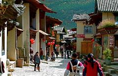 IMG_4020 (Jake Ji) Tags: china shangrila yunnan  diqing