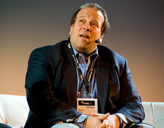 David Sifry at SIME '08