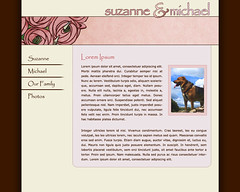 S&M Social 4 (chicgeekuk) Tags: pink test laura michael sm social suzanne mockup website portfolio kishimoto laurakishimoto laurakishimotoca