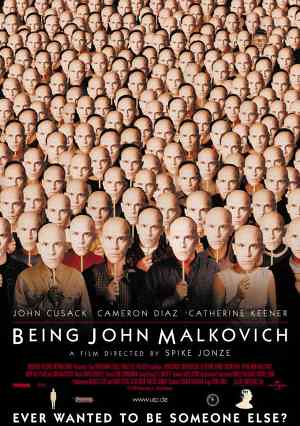 being-john-malkovich by Cineblog