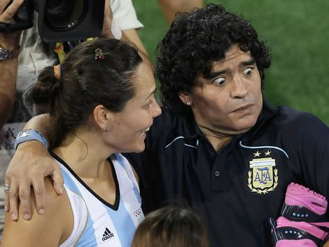 20 Moments of Madness and Magic from Diego Maradona : : Oddly Enough