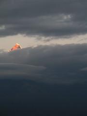 Sunrise at Sarangkot (kimtravels) Tags: nepal mountains sunrise landscapes pokhara fishtail