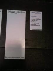 blank_sticker - instruções (Filiphis) Tags: eastpak expostickers2008 blankstickerblankstickerstickdrawingbagunçafuncional stickers2008