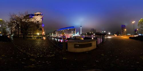 Karl-Liebknecht-Brücke