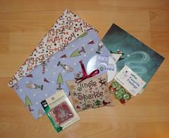 HoE Christmas Ornament Exchange
