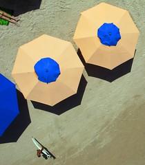 Porto de Galinhas - Mamilos azuis! - by Ric e Ette
