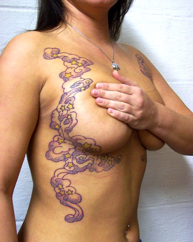 tit tattoo. A gallery curated by zurcher1 | 2 photos | 346 views