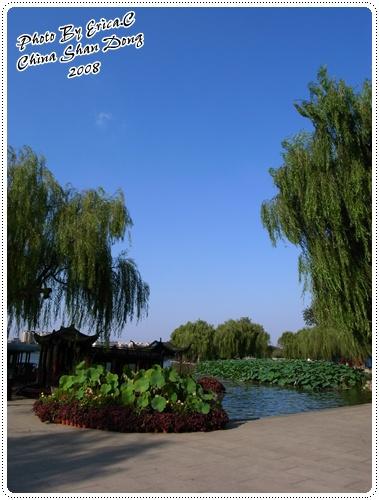 大明湖10