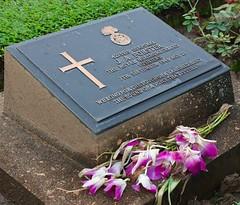 Kanchanaburi War Cemetery 4