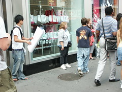 Saggers in New York (Red Hat Boy) Tags: boy boys kid jeans sagging sag sagger lowpants saggerboy lowjeans