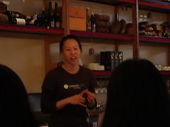 ChocoVivo's Patricia Tsai