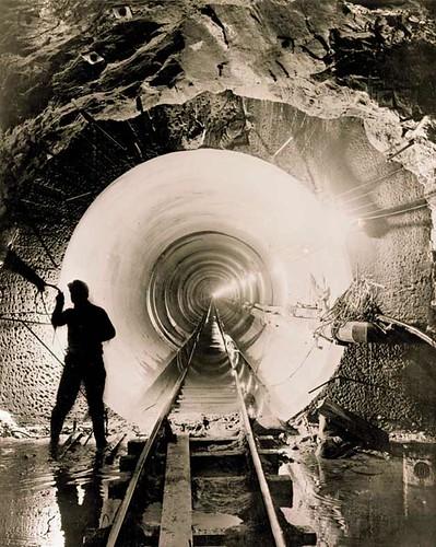 seguridad,construccion, de, tuneles,civil,charlas,normas