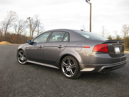 anthracite or carbon grey pearl? - AcuraZine - Acura ...