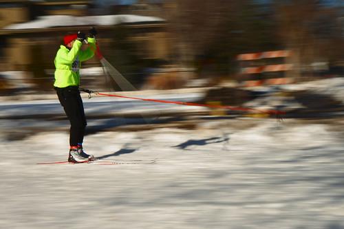 Skijoring Loppet 8792