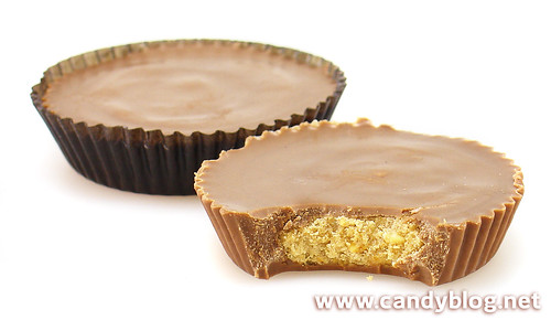 Reese's Crunchy Cups