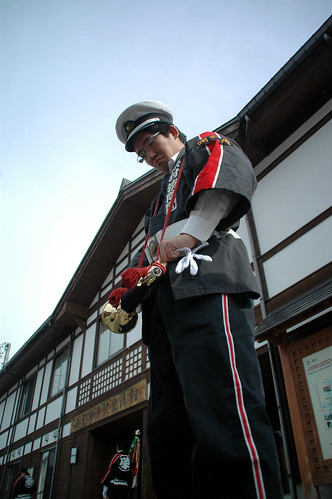 Volunteer Fire Department Trumpet Group