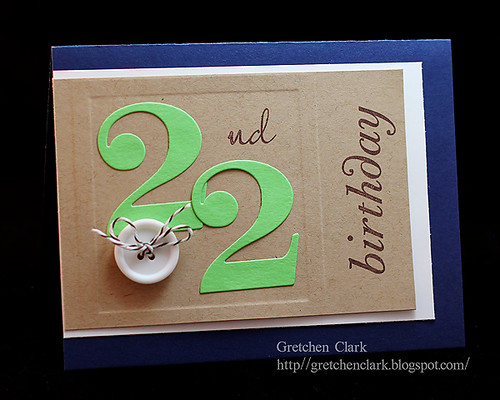 22nd+birthday+card