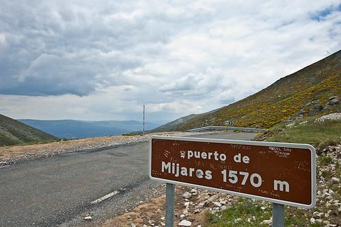 Puerto de Mijares