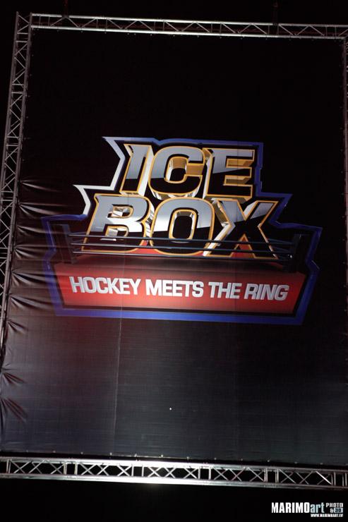 ICEBOX 2011