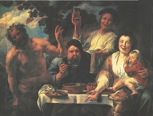 Jordaens-satyr-and-peasants-2