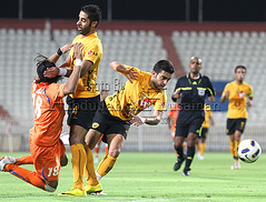 Qadsia / Kazma .. In the semi-finals of the Prince Cup (Abdullah AlHusainan) Tags: