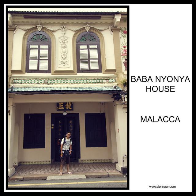 Baba Nyonya House