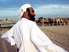 Arabic Desert Rub' al-Khali Bedouin Cheick