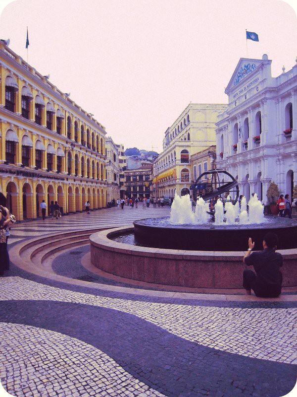 Macau Senado Square (11)