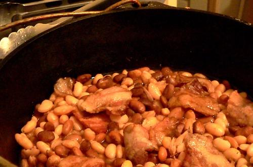 yay beans