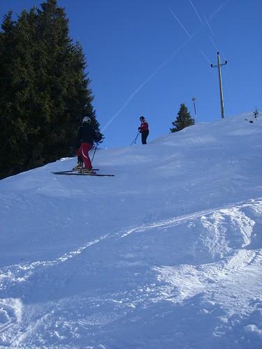 Ski Lech 2008